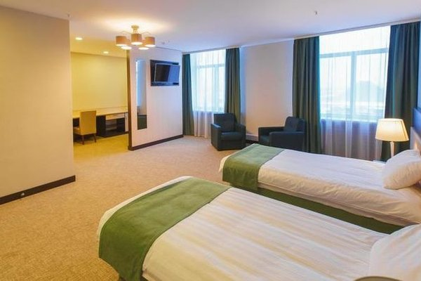 Рестон Отель и Спа - фото 5