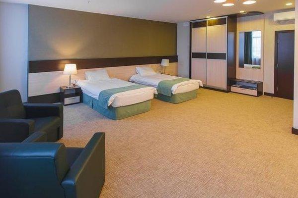Рестон Отель и Спа - фото 6