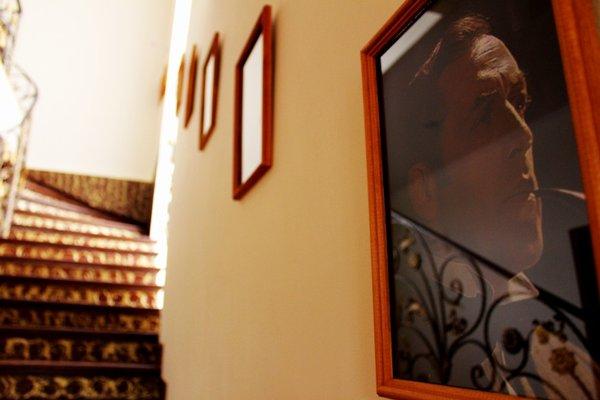 Хостел «Sherlock Homes» - фото 17