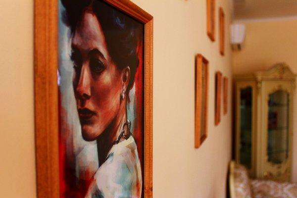 Хостел Sherlock Homes - фото 18