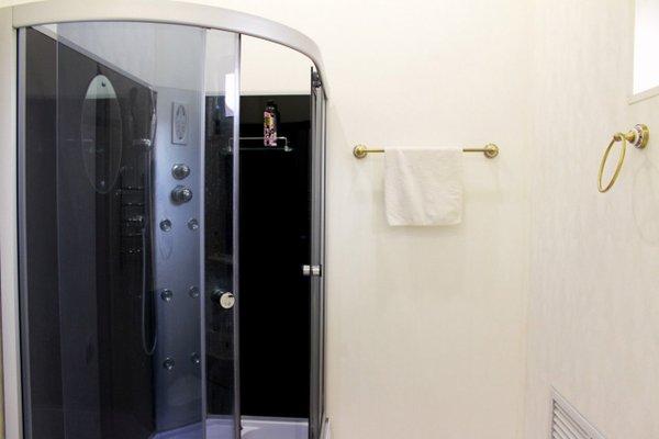 Хостел «Sherlock Homes» - фото 7