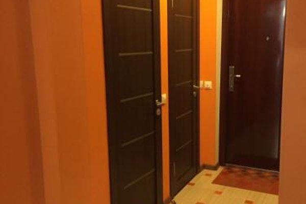 Квартира на Грибоедова - фото 13