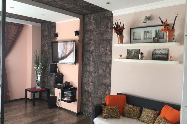 Квартира на Грибоедова - фото 15