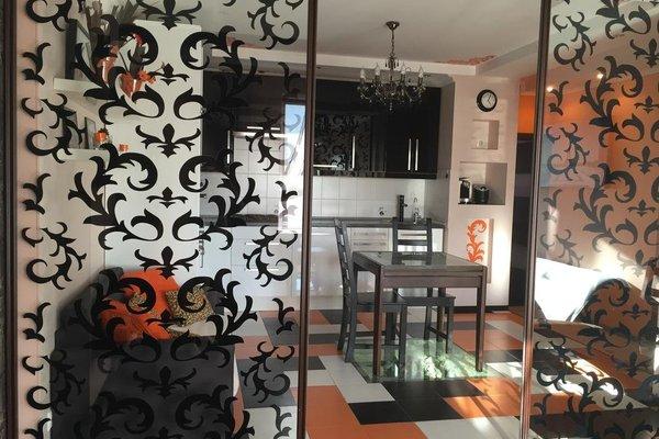 Квартира на Грибоедова - фото 16