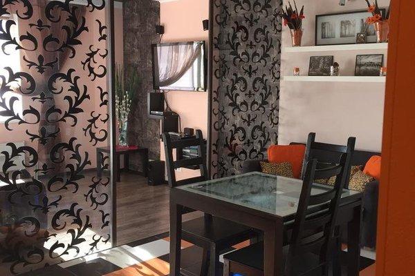 Квартира на Грибоедова - фото 17