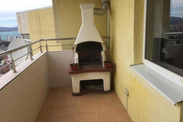 Квартира на Грибоедова - фото 20