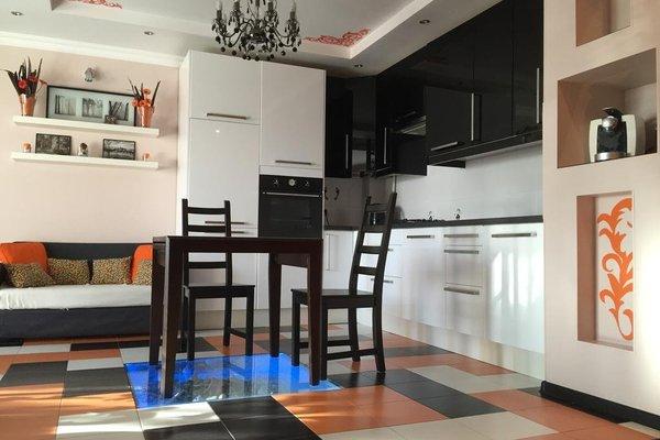 Квартира на Грибоедова - фото 3