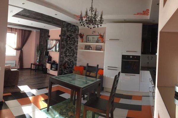 Квартира на Грибоедова - фото 4