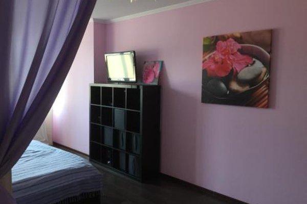 Квартира на Грибоедова - фото 8