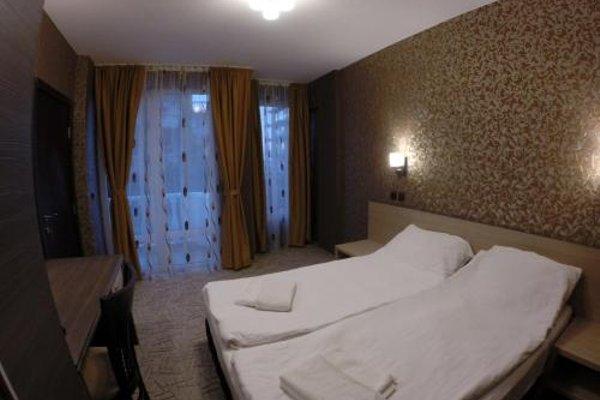 VIP Apartments Dobrevi - фото 10
