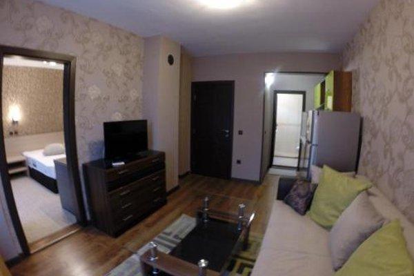 VIP Apartments Dobrevi - фото 4