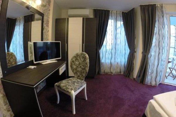 VIP Apartments Dobrevi - фото 5