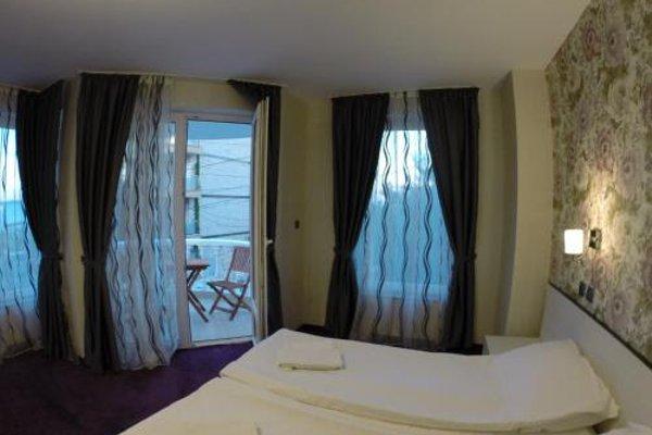 VIP Apartments Dobrevi - фото 8