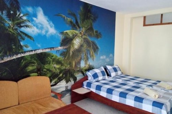 Guesthouse Oasis - 50