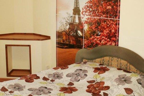 Impreza Apartments on Gagarina 30 - фото 19
