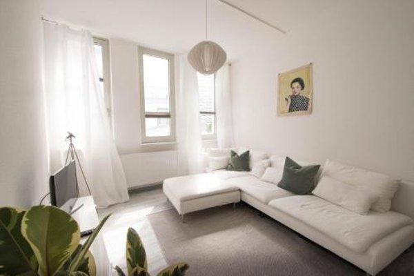 Altstadt Suite - фото 10