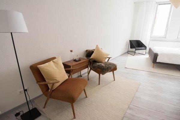 Altstadt Suite - фото 15