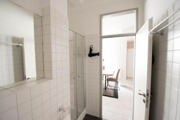Altstadt Suite - фото 18