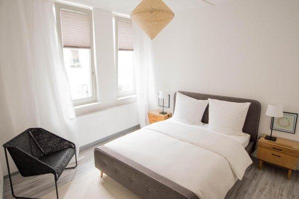 Altstadt Suite - фото 4