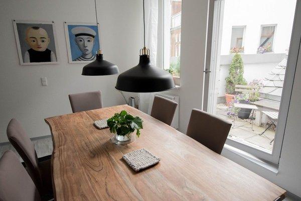 Altstadt Suite - фото 6
