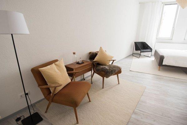 Altstadt Suite - фото 8