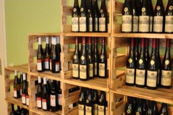 Отель «Schroeders Wein Style» - фото 12