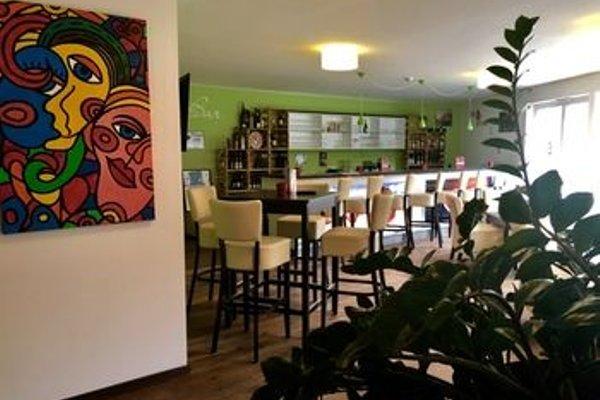 Отель «Schroeders Wein Style» - фото 14