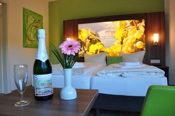 Отель «Schroeders Wein Style» - фото 15
