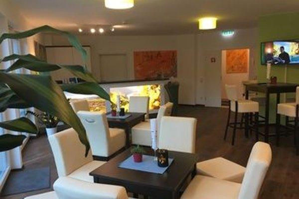 Отель «Schroeders Wein Style» - фото 17