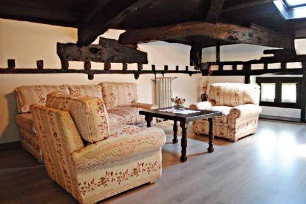 Hosteria De Quijas - фото 11