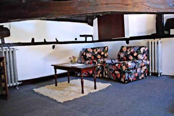 Hosteria De Quijas - фото 12