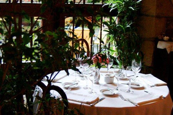 Hosteria De Quijas - фото 13