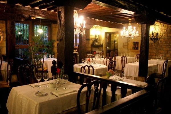 Hosteria De Quijas - фото 14