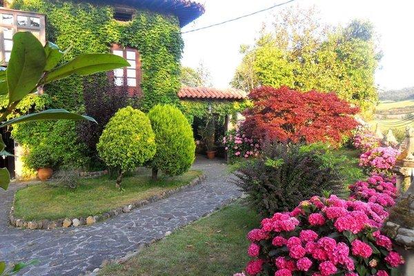 Hosteria De Quijas - фото 17