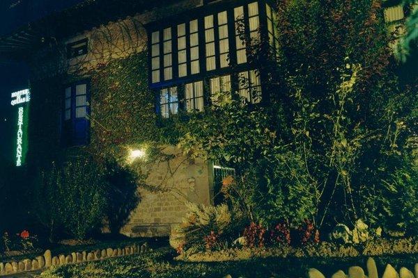 Hosteria De Quijas - фото 23