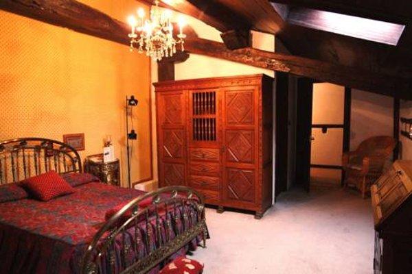Hosteria De Quijas - фото 8