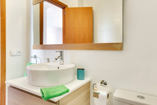 Vidalmar Apartment - фото 4