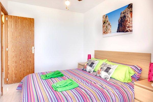 Vidalmar Apartment - фото 9