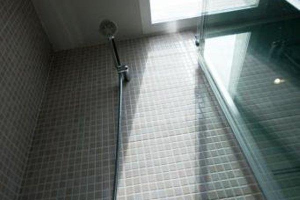 Apartamentos Malaga Merced - фото 53