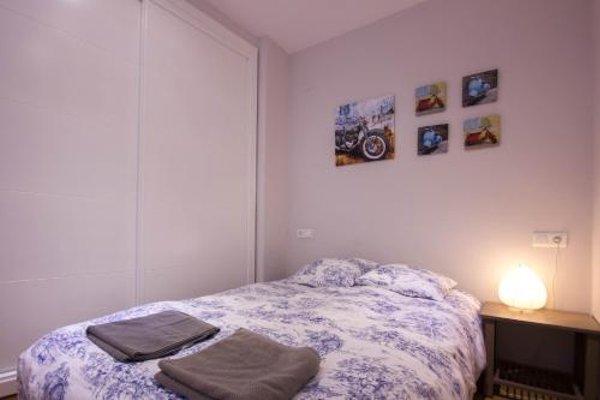 Apartamentos Malaga Merced - фото 58