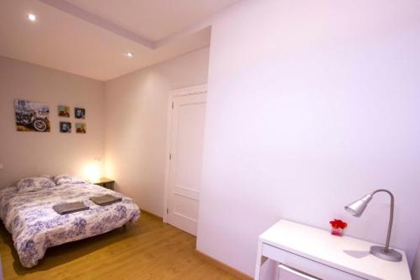 Apartamentos Malaga Merced - фото 59