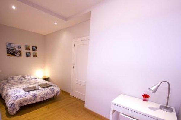 Apartamentos Malaga Merced - фото 60