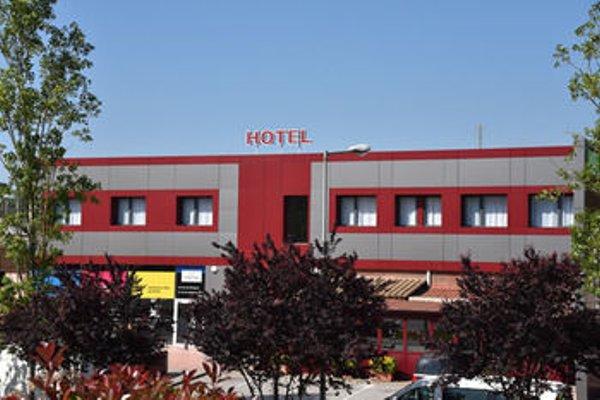 Hotel Esser - 50