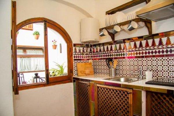 Apartamentos Alhambra Dream - 11