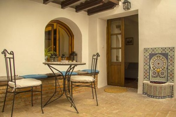 Apartamentos Alhambra Dream - 12