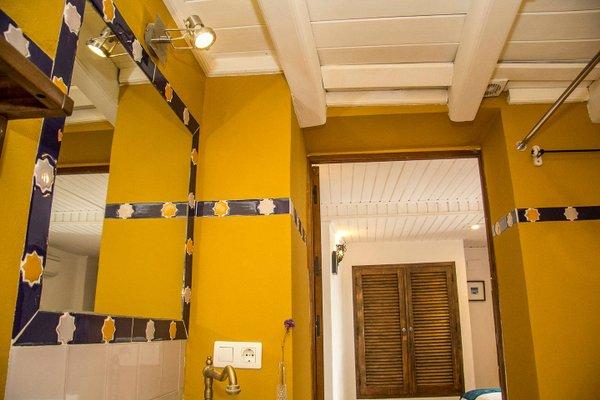 Apartamentos Alhambra Dream - 16