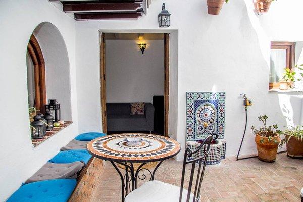 Apartamentos Alhambra Dream - 17