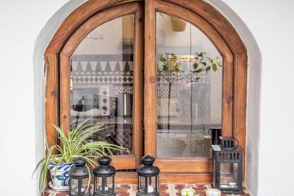 Apartamentos Alhambra Dream - 18