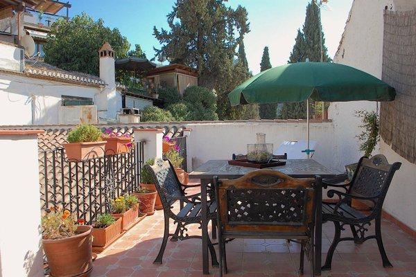 Apartamentos Alhambra Dream - 19