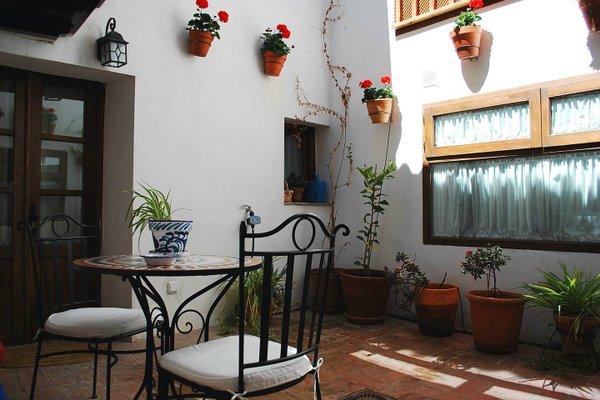 Apartamentos Alhambra Dream - 20